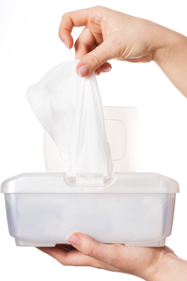 Are Flushable Wet Wipes Actually Flushable?