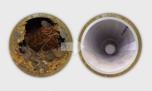 Trenchless Pipe Liner