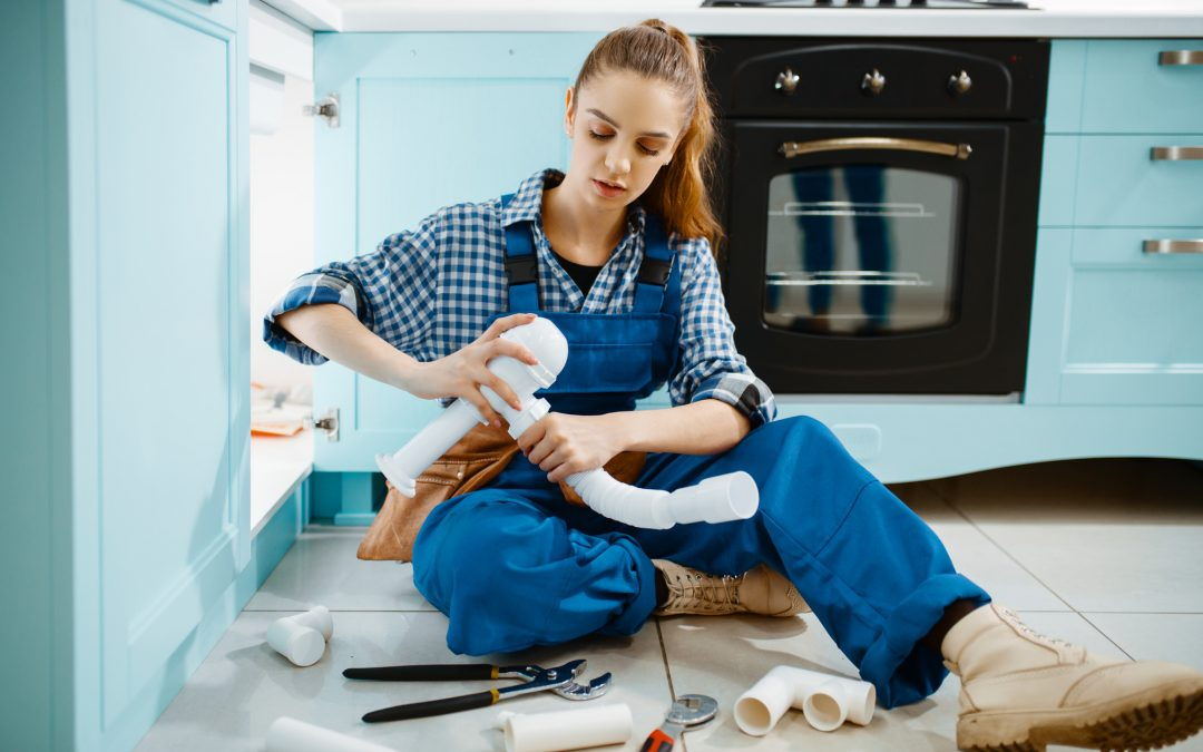 Tips on Avoiding Dangerous and Costly Do-It-Yourself Plumbing Mistakes